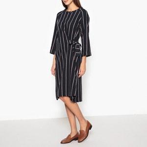 Zenith Striped Dress TOUPY