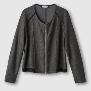 Sweter rozpinany MELLEM