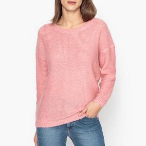 Jersey de punto de lana y mohair CAMILO MARIE SIXTINE