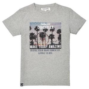 T-shirt col rond 10-16 ans KAPORAL 5