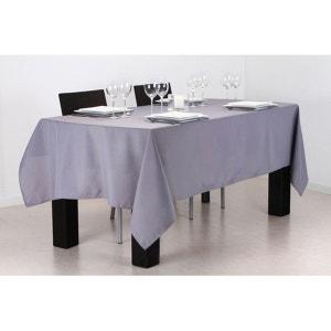nappe anti tache sans repassage la redoute. Black Bedroom Furniture Sets. Home Design Ideas