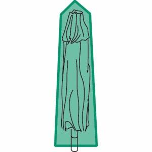 Housse spécial parasol La Redoute Interieurs