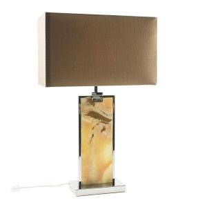 Lampes la redoute for Grosse lampe de salon a poser