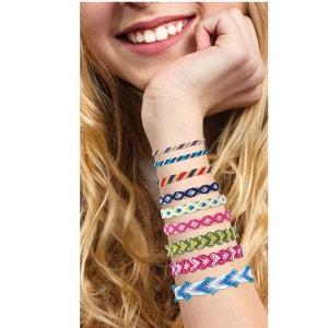 Fabrique de bracelets d'amitié WOOKY ENTERTAINMENT