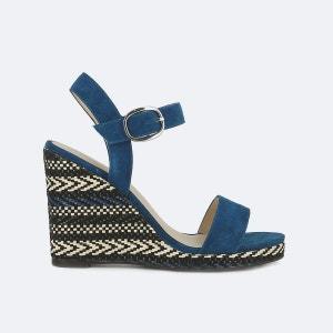 Sandales compensées Sixtine JONAK