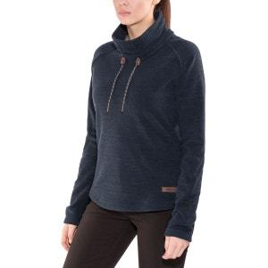 Sonam - Sweat-shirt Femme - bleu SHERPA