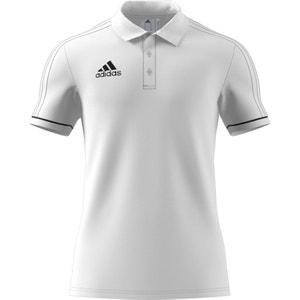 Slim Fit Piqué Polo Shirt ADIDAS