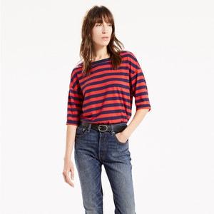 Camiseta a rayas de manga corta LEVI'S