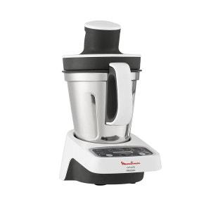moulinex - robot cuiseur multifonction 3l 1000w - yy2978fg MOULINEX