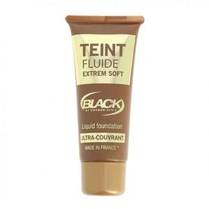 Fond de Teint Fluide Ultra Couvrant Black Cosmod COSMOD