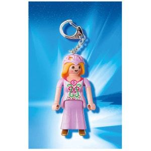 Playmobil 6618 : Porte-clés : Princesse PLAYMOBIL