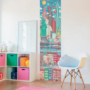 Papier peint new york | La Redoute