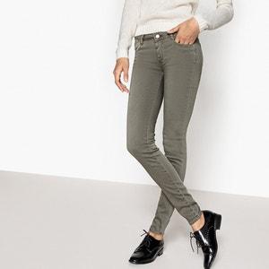 Cotton Mix Superskinny Jeans LE TEMPS DES CERISES