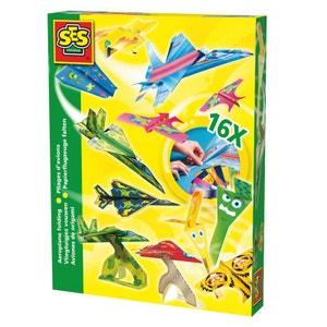 Origami Papier à plier : Avions SES CREATIVE