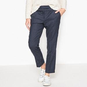 Pantalon rayé HECTOR LABDIP