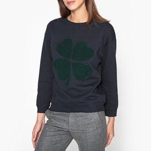 Bernadette Shamrock Sweatshirt SOEUR