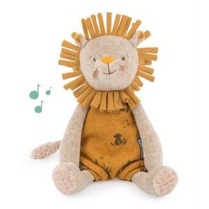 Sous Mon Baobab Musical Lion Toy