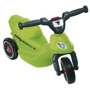BIG Le scooter Racer Bobby véhicule enfant BIG