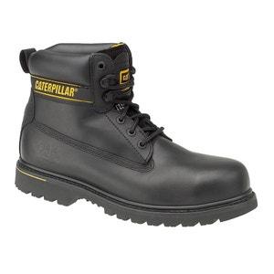 Holton - Chaussures montantes de sécurité S3, EUR 40-47 - Homme CATERPILLAR
