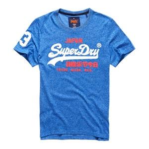 Camiseta de manga corta Vintage Logo SUPERDRY