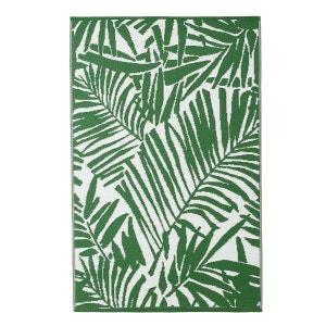 Tapis outdoor feuilles de palmier, CATALPA La Redoute Interieurs