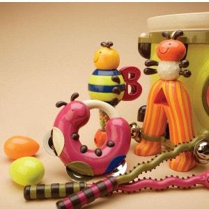 Tambour et instruments de musique Parum Pum Pum B.TOYS