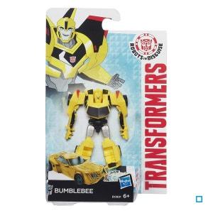 Transformers - Robot in Disguise - Légion - HASB0065EU40 - HASB0065EU4G HASBRO