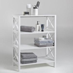 armoires et colonnes de salle de bain la redoute. Black Bedroom Furniture Sets. Home Design Ideas