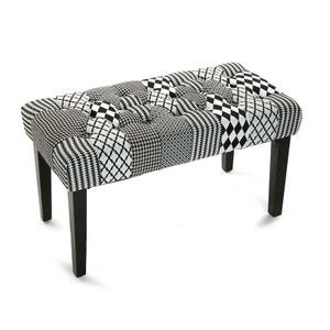 banc coffre la redoute. Black Bedroom Furniture Sets. Home Design Ideas