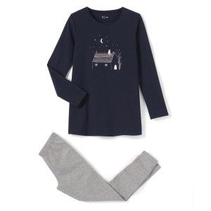 Pyjama coton 10-16 ans La Redoute Collections