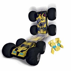 Véhicule radiocommandé Transformers : Bumblebee 1/16 MAJORETTE
