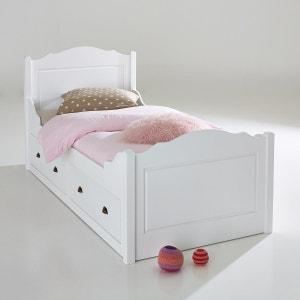 Bed meubelen decoratie la redoute - Decoratie bed ...