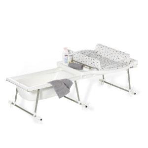 Organiseur table a langer la redoute - Organiseur table a langer a suspendre ...