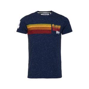 T-shirt à poche Pacific SUPERDRY
