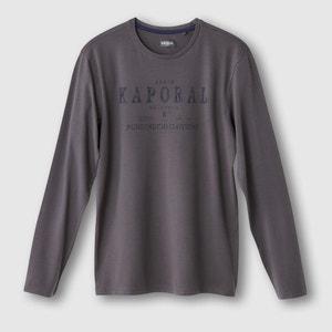 Camiseta de manga larga KAPORAL 5