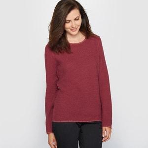 Jumper/Sweater, 15% Wool ANNE WEYBURN
