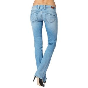 Jeans straight VENUS PEPE JEANS