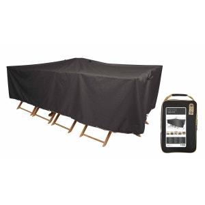 Housse de protection table de jardin 300 x 130 cm BOUTIQUE-JARDIN