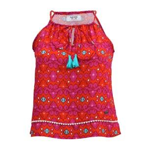 Haut de pyjama Top Intimates Louison Empress Rose BANANA MOON INTIMATES