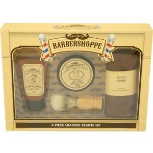 Coffret de rasage BARBERSHOPPE - 4 pcs - Gloss! GLOSS