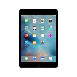 APPLE iPad Mini 4 128Go Gris sidéral APPLE