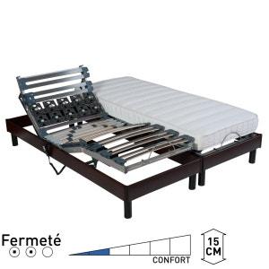 Ensemble de relaxation électrique 5 plans de couch MERINOS