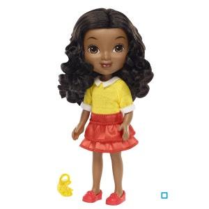 Dora - Assortiment Poupée 20 cm - MATBHT40 MATTEL