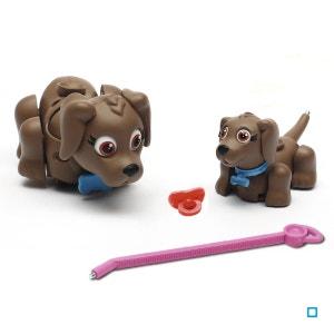Pet Parade - Famille Labrador - GIOPTF001 GIOCHI PREZIOSI