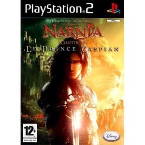 Le monde de Narnia chap 2 Le Prince de Caspian pour PS2 BUENA VISTA GAMES