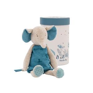 Sous Mon Baobab Bergamot Elephant Cuddly Toy
