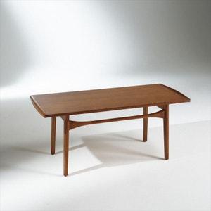 Table basse en bois, DAHLIA ROBIN DES BOIS