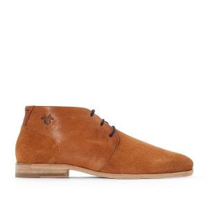 Boots cuir Sarre 76 KOST