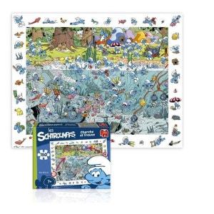 Les Schtroumpfs - Puzzle 70 Pièces - DIS41034 DISET