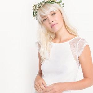 Lace Bridal Blouse MADEMOISELLE R